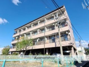 サンライズ白板 4階の賃貸【長野県 / 松本市】