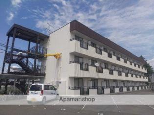 カリーテ飛翔 1階の賃貸【長野県 / 松本市】