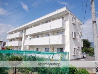 第2ハイツコトブキ 1階の賃貸【長野県 / 松本市】