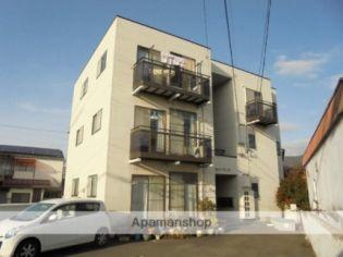 ジョイパレス 3階の賃貸【長野県 / 松本市】