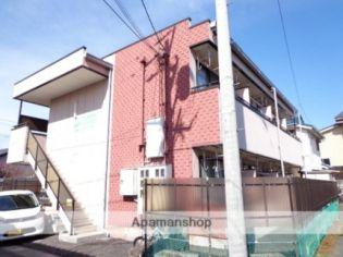 両下SKハイツ 2階の賃貸【長野県 / 松本市】