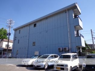 ベルメゾン北斗 2階の賃貸【長野県 / 松本市】