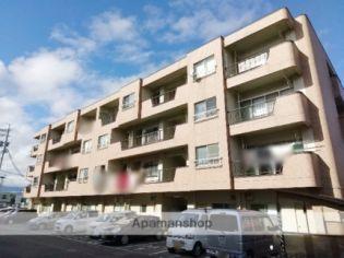 芳川コーポ A422 4階の賃貸【長野県 / 松本市】