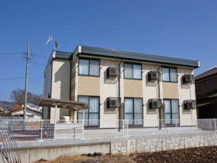 レオパレスマニアーナ 2階の賃貸【長野県 / 佐久市】