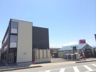レオパレスカンテサンス 3階の賃貸【長野県 / 佐久市】