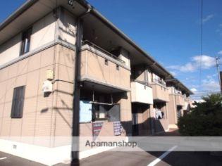 サンマリーAB棟 2階の賃貸【長野県 / 茅野市】