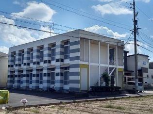 レオパレスMARIN 2階の賃貸【岐阜県 / 岐阜市】