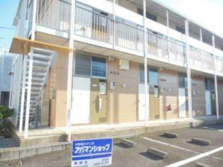 レオパレスLA・MER 1階の賃貸【岐阜県 / 瑞穂市】