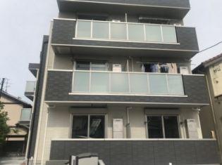 GRAND MAISON GIFU(グランメゾンギフ ) 1階の賃貸【岐阜県 / 岐阜市】