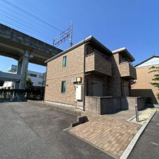 CARRE FOUR・Ⅱ 1階の賃貸【岐阜県 / 岐阜市】