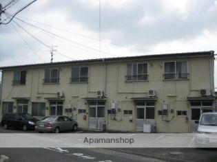 山源マンション 2階の賃貸【岐阜県 / 多治見市】
