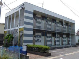 レオパレスYANAGIHARA 1階の賃貸【岐阜県 / 岐阜市】