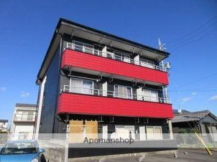 OMレジデンス西岐阜 2階の賃貸【岐阜県 / 岐阜市】