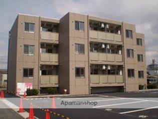 ラ・ポワール豊水 3階の賃貸【岐阜県 / 各務原市】
