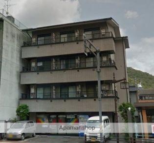 ブラウンアベニューカメタ 4階の賃貸【岐阜県 / 岐阜市】