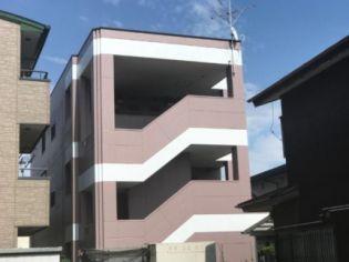 コリカールアルベ 1階の賃貸【静岡県 / 静岡市清水区】