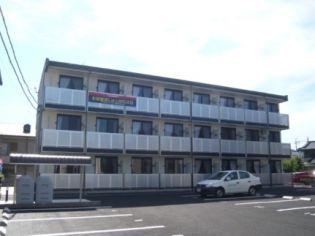 レオパレスかぬま 3階の賃貸【静岡県 / 三島市】
