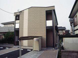 レオパレスリュエル タマチ 2階の賃貸【静岡県 / 三島市】