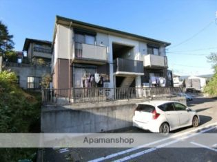 SHAMAISONシェル 2階の賃貸【静岡県 / 三島市】