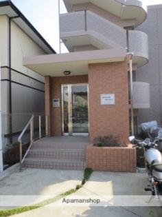 ブセナテラス 2階の賃貸【静岡県 / 三島市】