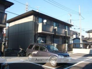 サンガーデン室伏 2階の賃貸【静岡県 / 三島市】