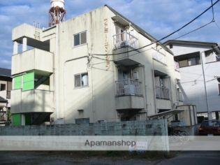 文教町ファミールマンション 3階の賃貸【静岡県 / 三島市】