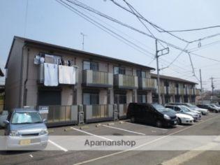 ロイヤルコートA・B 2階の賃貸【静岡県 / 三島市】