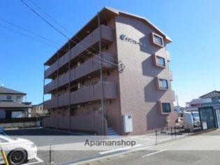 静岡県裾野市平松の賃貸マンション