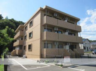 静岡県裾野市富沢の賃貸マンション