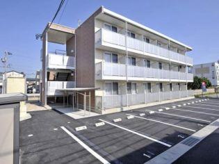 レオパレスミシマ 2階の賃貸【静岡県 / 浜松市南区】