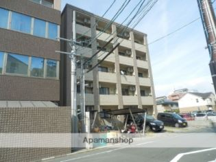 TKマンション中央Ⅱ 3階の賃貸【静岡県 / 浜松市中区】