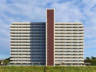ビレッジハウス浜松タワー 11階の賃貸【静岡県 / 浜松市南区】