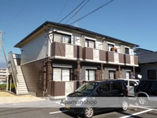 ディアスYⅡ号館 1階の賃貸【静岡県 / 富士市】