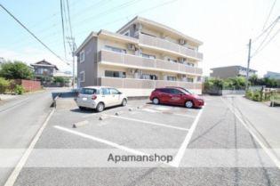 プルメリア 1階の賃貸【静岡県 / 富士市】