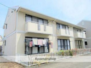 21センチュリーハウス 6棟 1階の賃貸【静岡県 / 浜松市西区】