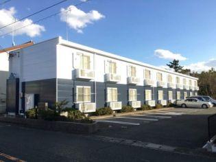 レオパレスK・M 2階の賃貸【静岡県 / 湖西市】