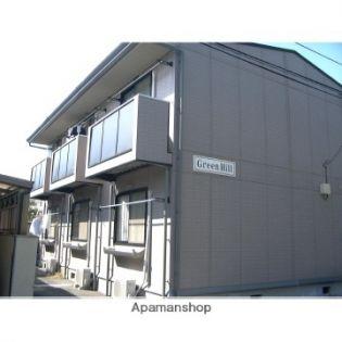 グリーンヒル大谷 2階の賃貸【静岡県 / 浜松市中区】