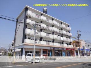 シャトレかみむら 5階の賃貸【静岡県 / 浜松市西区】
