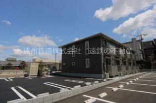 セジュールAYA 2階の賃貸【静岡県 / 浜松市中区】