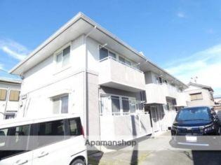 ハイカムール21 2階の賃貸【静岡県 / 浜松市東区】