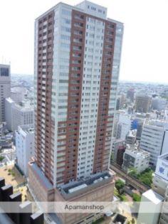 D'Sタワー 22階の賃貸【静岡県 / 浜松市中区】