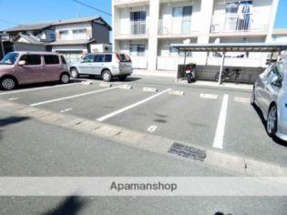 まきの木館うたり 3階の賃貸【静岡県 / 浜松市南区】