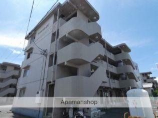 マンションリーフⅠ 4階の賃貸【静岡県 / 磐田市】
