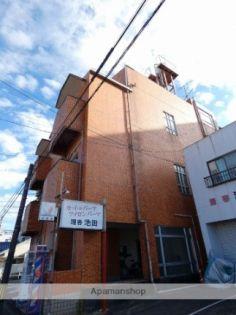 CASA元浜 4階の賃貸【静岡県 / 浜松市中区】