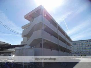 ベルハウス和地山A 2階の賃貸【静岡県 / 浜松市中区】