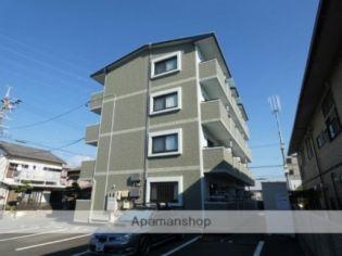 エルーセラ 3階の賃貸【静岡県 / 浜松市中区】
