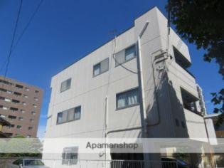 日新ビル 2階の賃貸【静岡県 / 浜松市中区】
