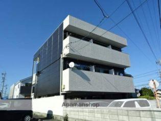 アバンダントヒル 2階の賃貸【静岡県 / 浜松市中区】