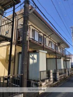 ウイングシャロー小豆餅C 1階の賃貸【静岡県 / 浜松市中区】