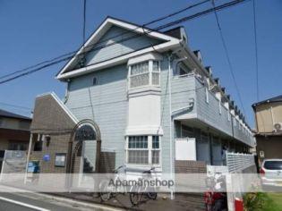 URBAN RESIDENCE 2階の賃貸【静岡県 / 浜松市中区】